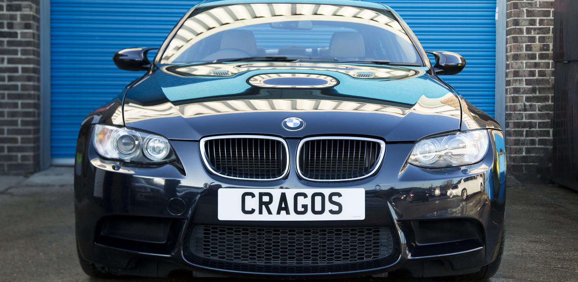 BMW E90 M3